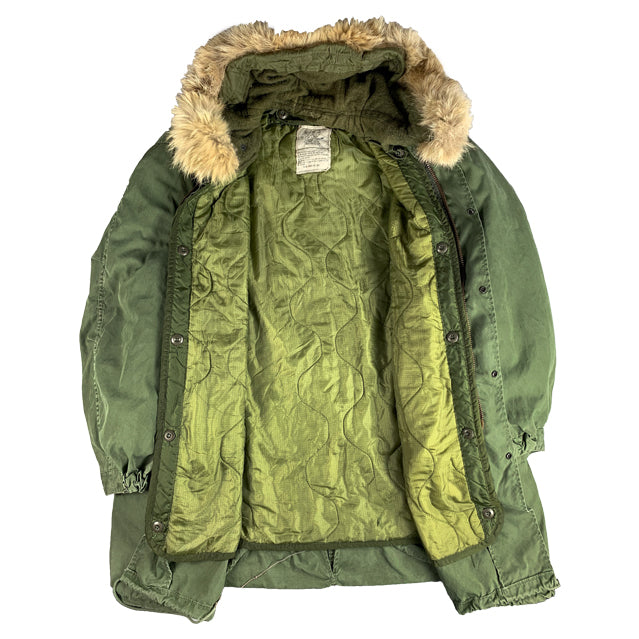 M-65 Extreme Cold Weather Parka