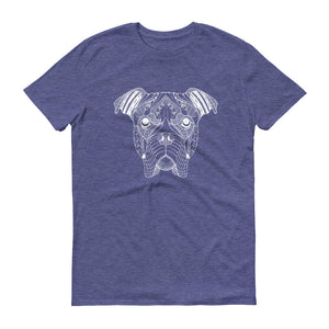 American Bulldog Short-Sleeve T-Shirt - The Jack of All Trends