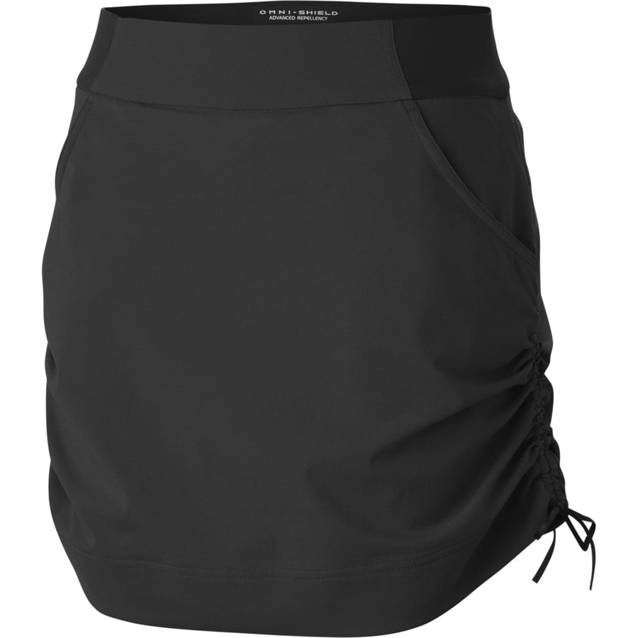 Columbia Omni Shield Black Skort