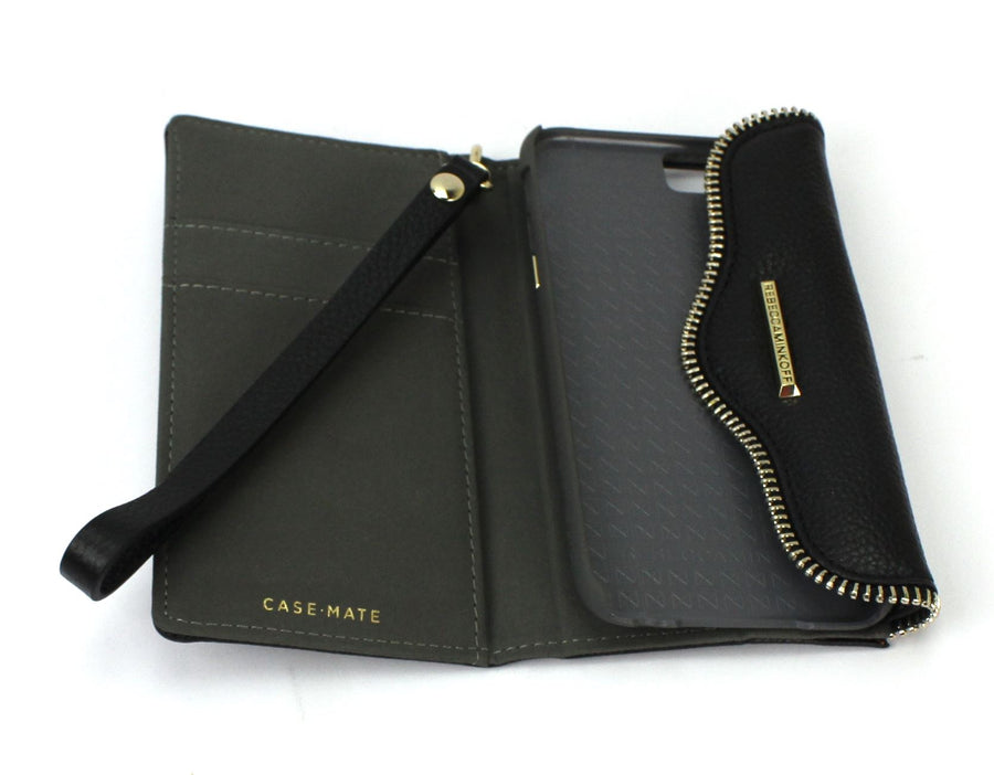 Rebecca Minkoff x Case Mate Leather Wristlet (iPhone 6)