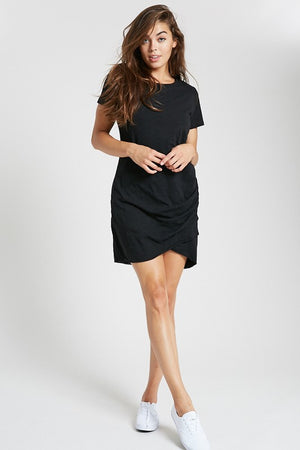 Chic T-Shirt Dress