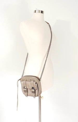 Rebecca Minkoff Boyfriend Crossbody Purse