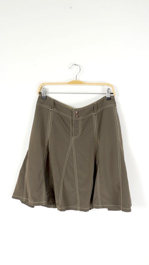 Athleta Whatever Skirt Skort (8)