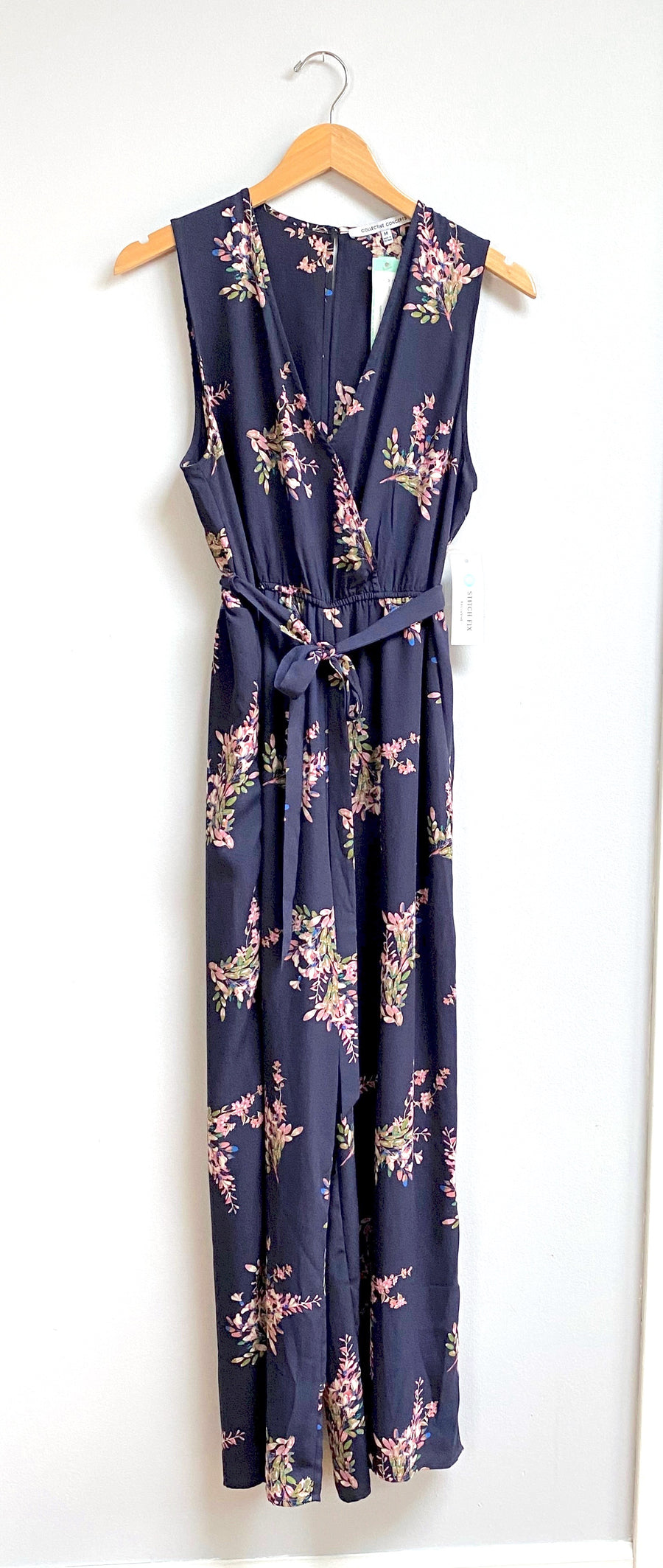 NEW Stitch Fix Kylee Jumpsuit (M)