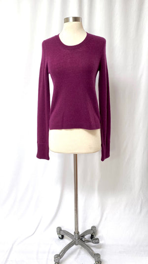 Burberry Brit Cashmere Pullover (XS/S)