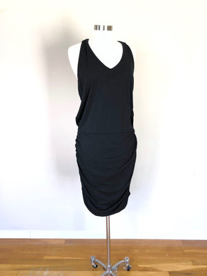 Athleta Ruched Racerback Dress (XL)