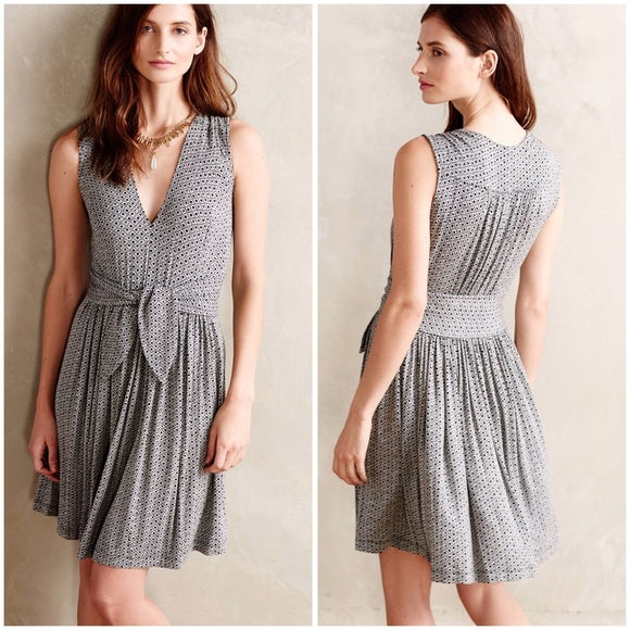 Anthropologie Plenty by Tracy Reese 'Aven' Dress