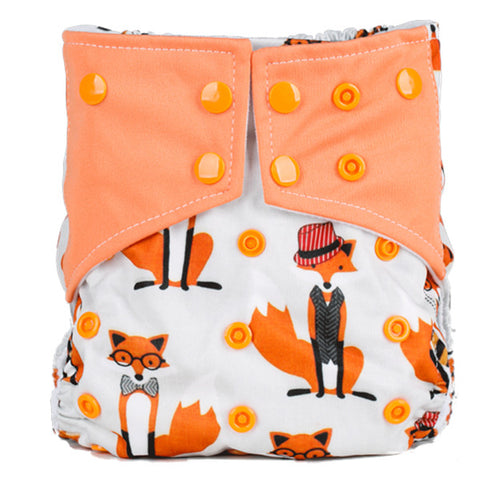 Genio Baby One Size Pocket Cloth Diaper Covers