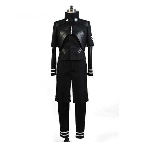 Tokyo Ghoul  Ken Kaneki Coat Armor And Short Only Cosplay Costume - SpiritCos