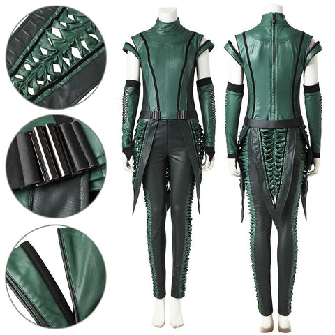 Mantis Avengers: Infinity War Guardians Of The Galaxy Vol.2 Cosplay Costume - SpiritCos