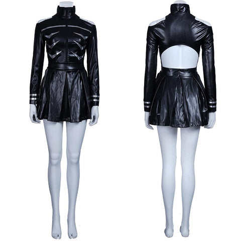 Tokyo Ghoul· Kaneki Ken Women Dress Outfits Halloween Carnival Suit Cosplay Costume - SpiritCos