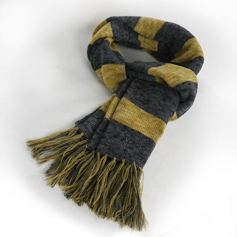 Fantastic Beasts And Where To Find Them Newt Scamander Cosplay Scarf - SpiritCos