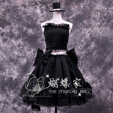 Vocaloid Magnet Cosplay Dress/Costume - SpiritCos