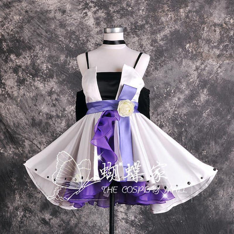 Vocaloid Haku Cosplay Dress/Costume - SpiritCos