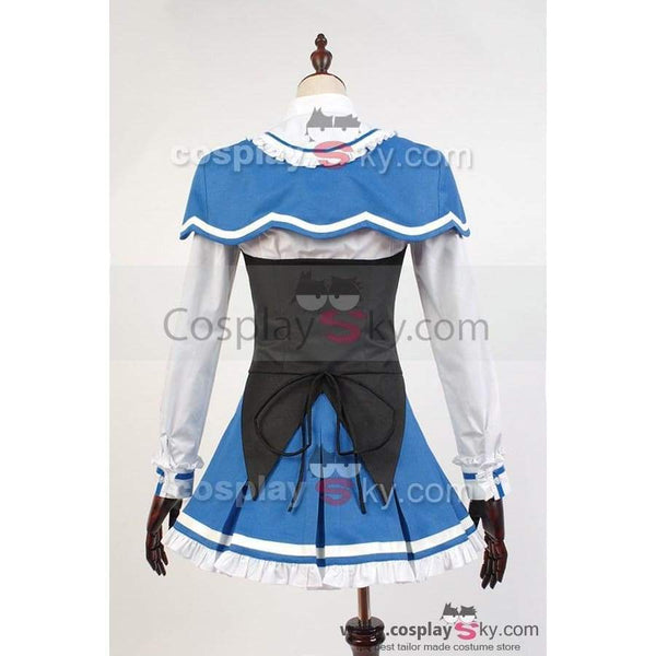 Absolute Duo Julie Sigtuna Student Uniform Cosplay Costume - SpiritCos