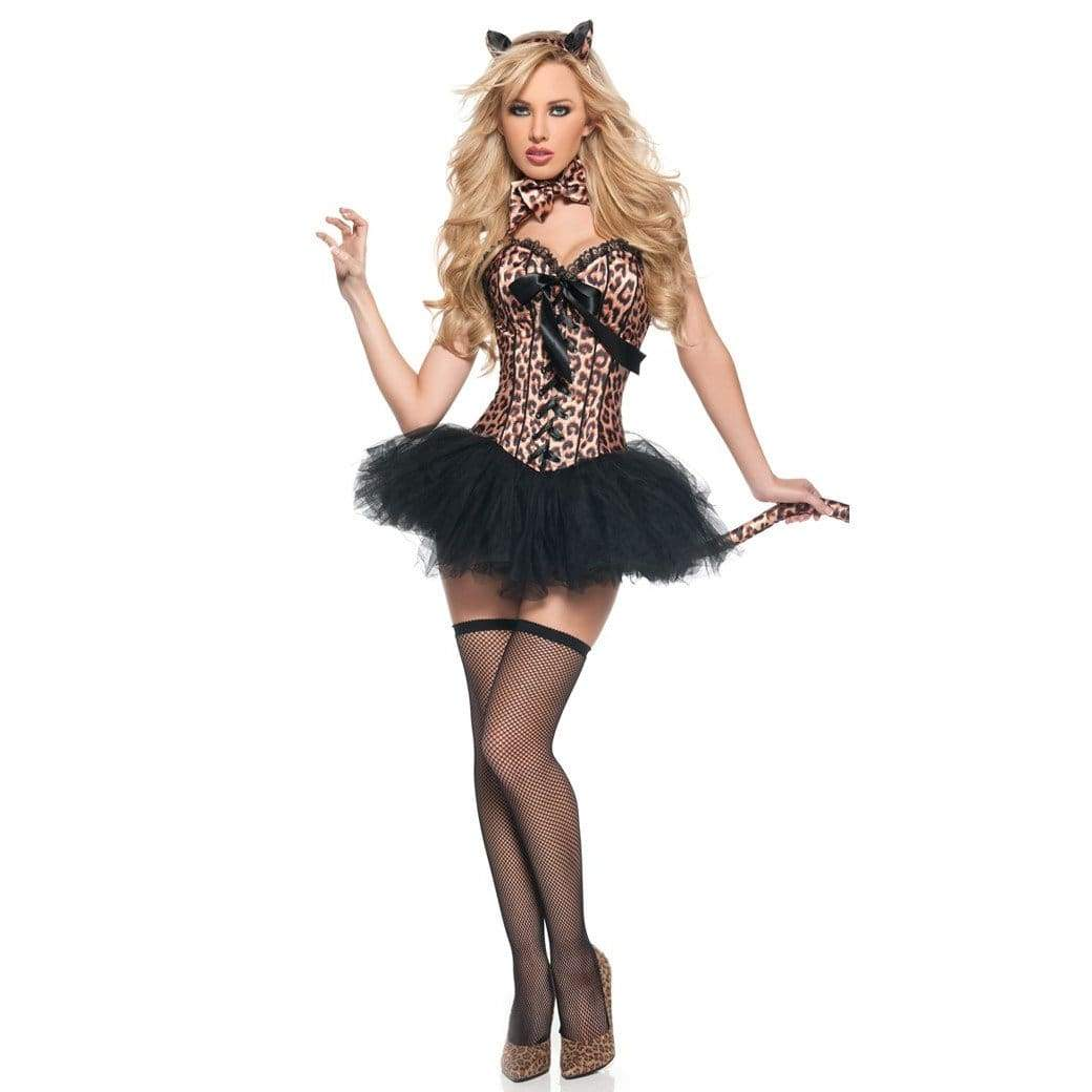 Adult Woman Halloween Carnival Costumes Sexy Catwoman Costume Cosplay Cat Fancy Dress - SpiritCos