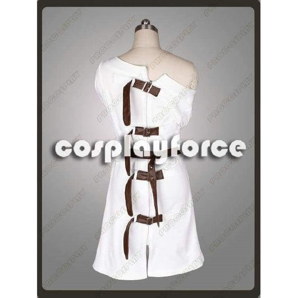 Alice: Madness Returns Alice Constrained Cosplay Costume - SpiritCos