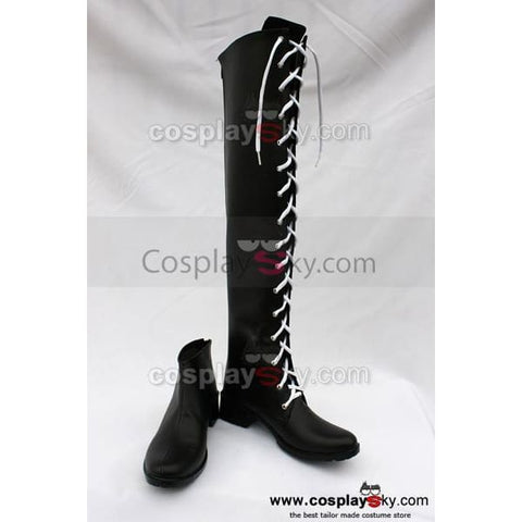 Amnesia Ikki Cosplay Shoes Boots - SpiritCos