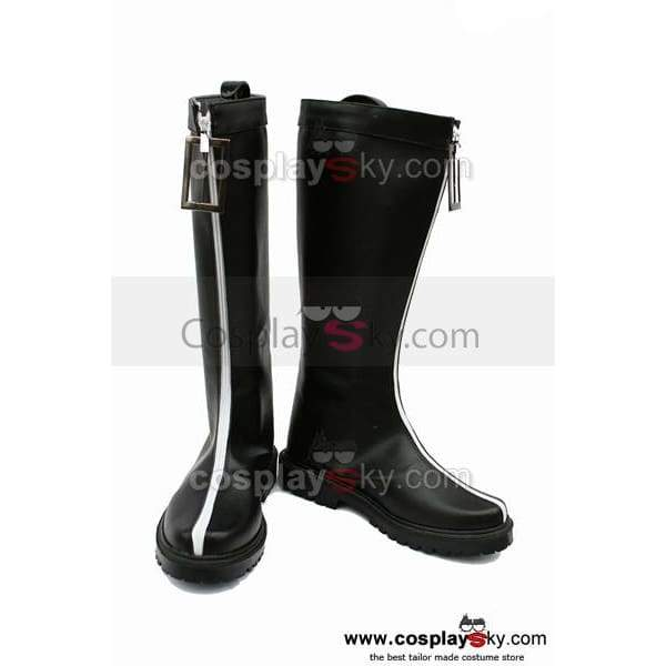 Amnesia Kent Cosplay Shoes Boots - SpiritCos