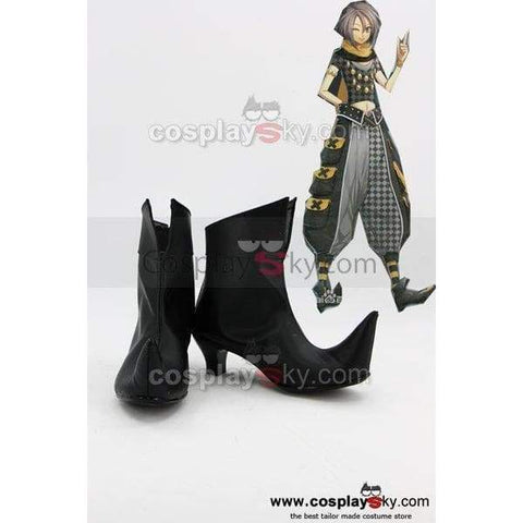 Amnesia Orion Cosplay Shoes Custom Made - SpiritCos