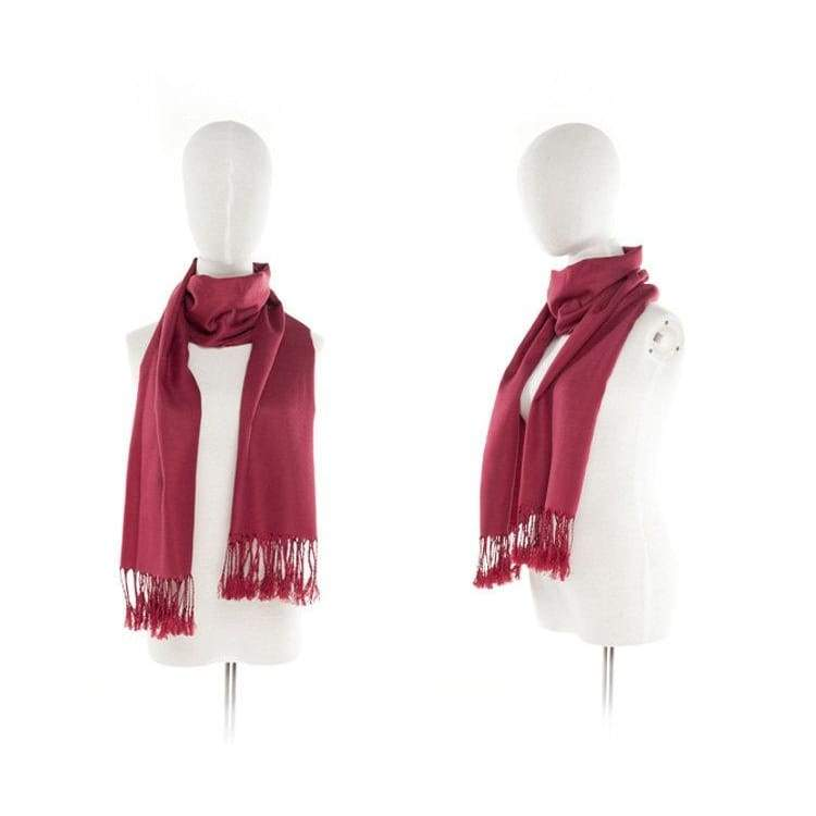 Attack On Titan Mikasa Ackermann Shingeki No Kyojin Armin Arlert Cosplay Scarf - SpiritCos