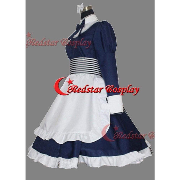 Axis Powers Hetalia Aph Republic Of Belarus Natasha Dress Cosplay Party Costume - SpiritCos
