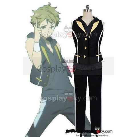 Beyond The Boundary Akihito Kanbara Cosplay Costume New - SpiritCos
