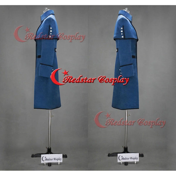 Black Butler Cosplay Chapter 22 Ciel Phantomhive Costume - Custom Made In Any Size - SpiritCos
