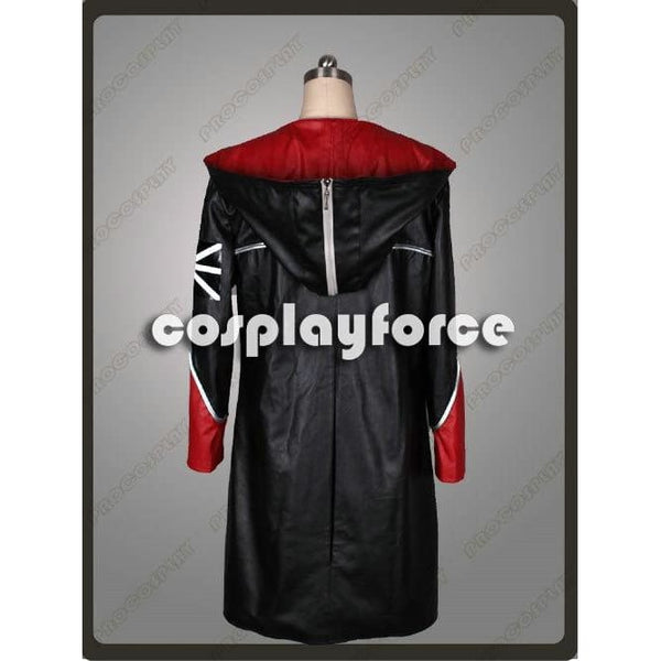 Devil May Cry Dante Cosplay Costume - SpiritCos