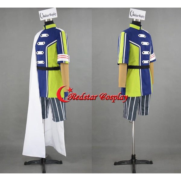 Devils And Realist Cosplay Camio Cosplay Costume - Custom-Made In Any Size - SpiritCos