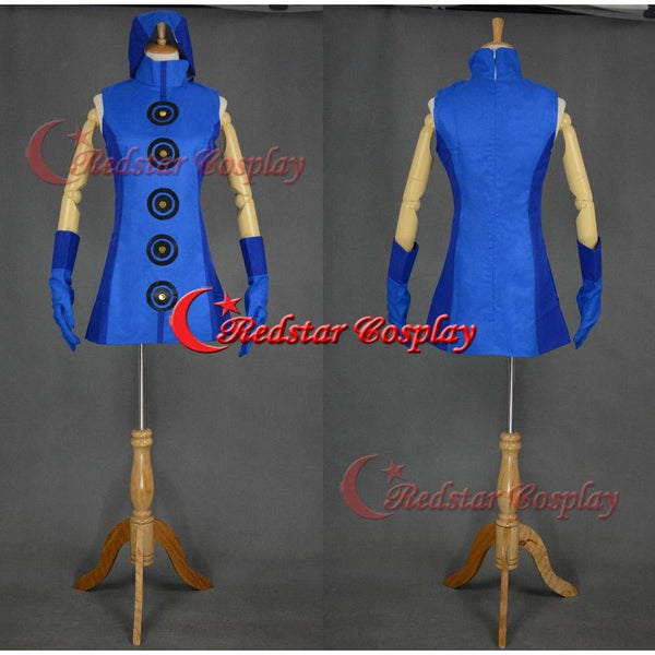 Elizabeth Cosplay Costume From The Persona Series Cosplay - Custom Made In Any Size - SpiritCos