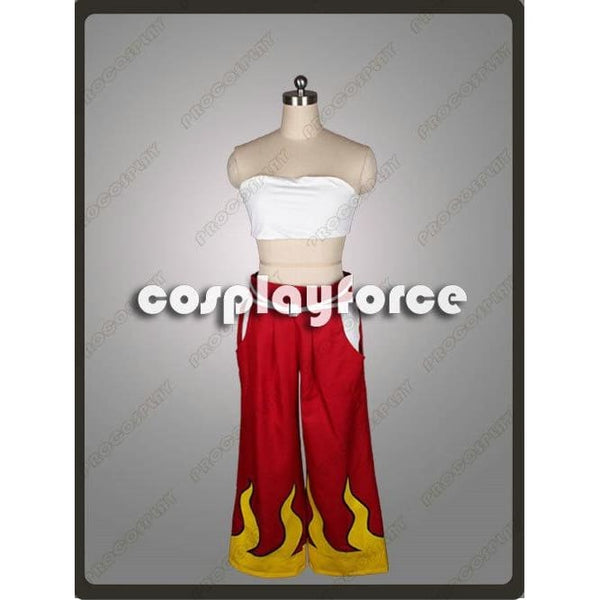 Fairy Tail Erza Scarlet Cosplay Costume - SpiritCos