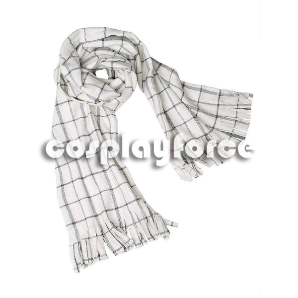 Fairy Tail Natsu Scarf For Cosplay - SpiritCos