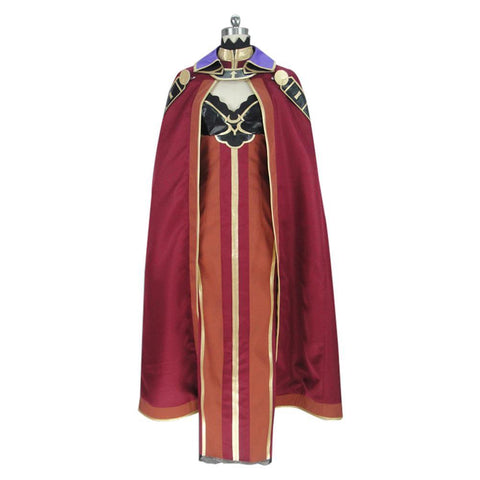 Fire Emblem Echoes: Shadows Of Valentia Sonya Echoes Cosplay Costume - SpiritCos