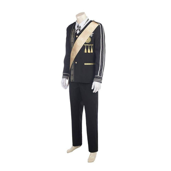 Final Fantasy Prince Cosplay Costumes Final Fantasy Prince Cosplay Costumes - SpiritCos