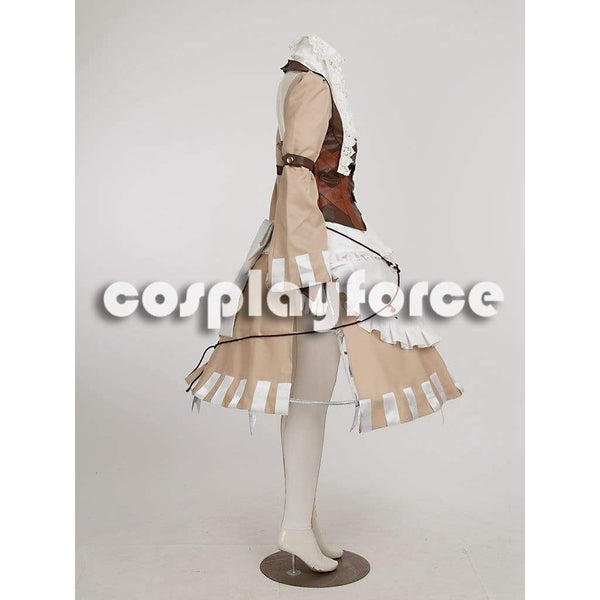Fire Emblem Awakening Lissa Cosplay Costume mp002377 - SpiritCos