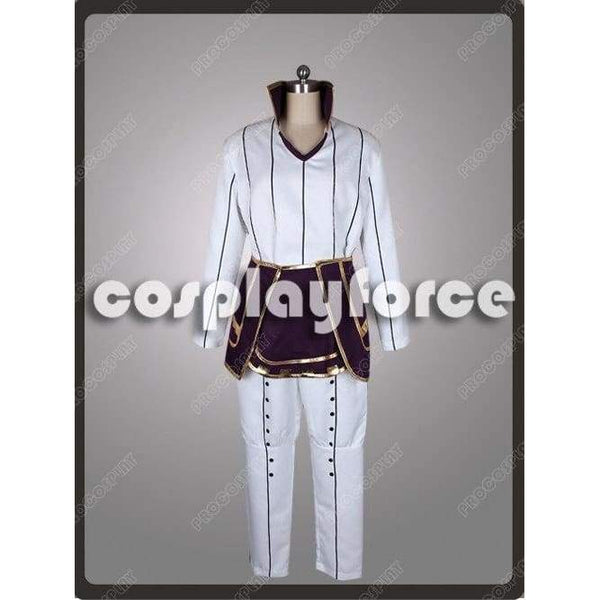 Fire Emblem Awakening Robin Cosplay Costume Mp001967 - SpiritCos