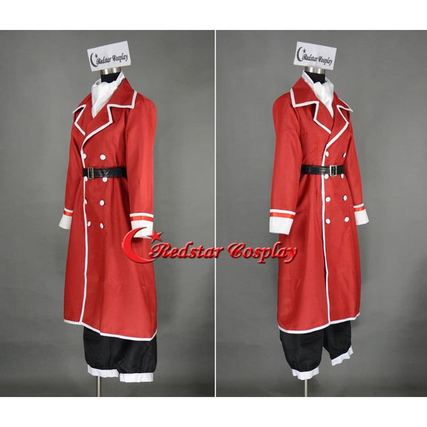 Fried Justine From Fairy Tail Anime Cosplay Costume - Costume Made In Any Size - SpiritCos
