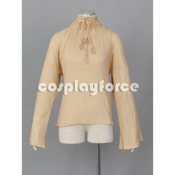 Game of Thrones Arya Stark Cosplay Costume - SpiritCos