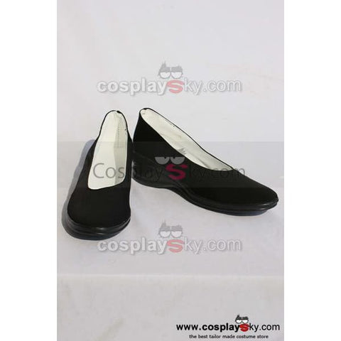 Gintama Kagura Cosplay Shoes Boots - SpiritCos