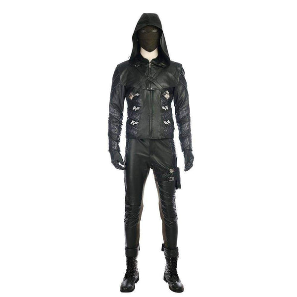 Green Arrow 5 Prometheus Cosplay Costumes Green Arrow 5 Prometheus Cosplay Costumes - SpiritCos