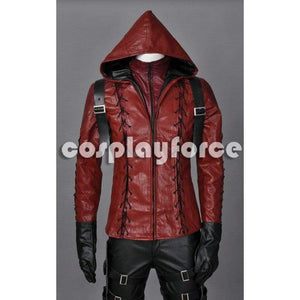 Green Arrow Season3 Arsenal Cosplay Costume Jacket Only - SpiritCos