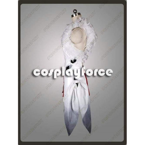 Guilty Crown Inori Yuzuriha Cosplay Costume   Y-0596 - SpiritCos