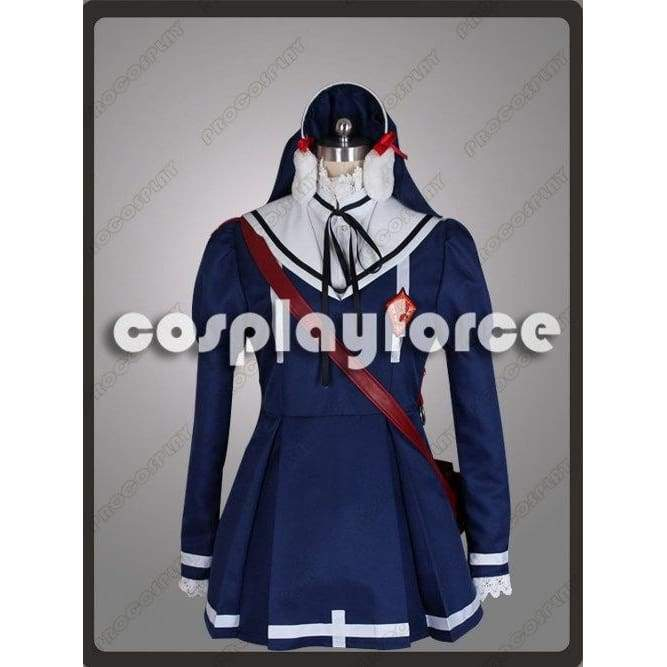 Gunslinger Stratos:The Animation Kyōka Katagiri Cosplay Costume Mp002529 - SpiritCos