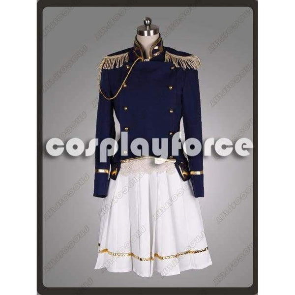 Hetalia:Axis Powers Japan Honda Sakura Cosplay Uniform Mp002883 - SpiritCos