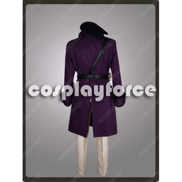 Hetalia:Axis Powers Ukraine Cosplay Costume Mp002891 - SpiritCos