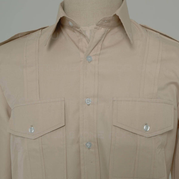 Indiana Jones Casual Shirt Cosplay Costumes Indiana Jones Casual Shirt Cosplay Costumes - SpiritCos