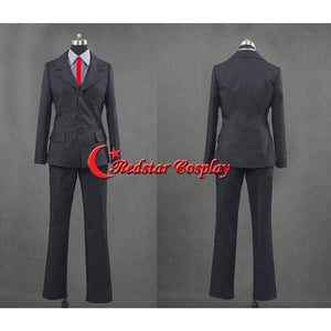 Inu X Boku Secret Service Miketsukami Soushi Cosplay Costume Halloween Cloth - SpiritCos