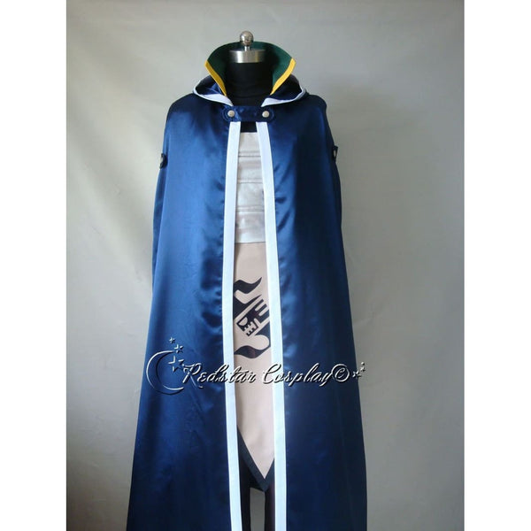 Jellal Fernandes (7 years later) from Fairy Tail Anime Cosplay Costume - Custom made in Any size - SpiritCos