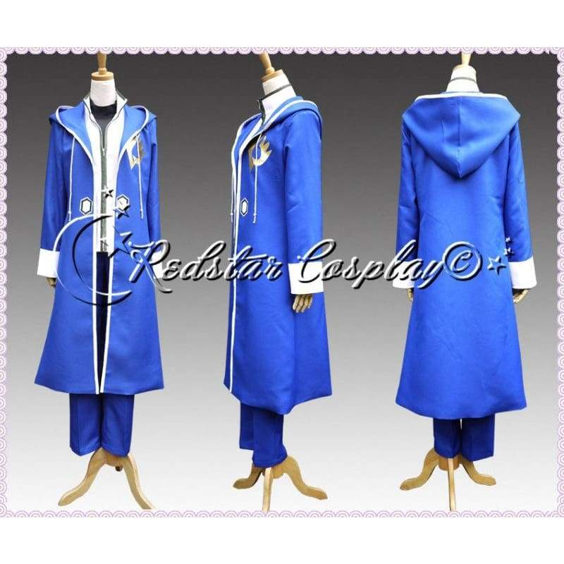 Jellal Fernandes from Fairy Tail Anime Cosplay Costume - Custom made in Any size - SpiritCos